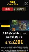 Pound Slots screenshot